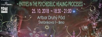 Marta Kaczmarczyk: Entities and Beings in a Psychedelic Healing Process