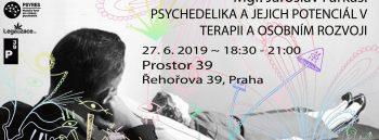 Psychedelika a jejich potenciál v terapii a osobním rozvoji