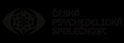 Česká psychedelická společnost Logo