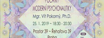Psychedelikatesy: Počátky moderní psychonautiky