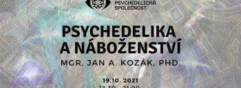 Psychedelika a náboženství