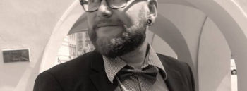 Filip Tylš: Psychedelika v terapii a seberozvoji // 22.11. 2017, Praha