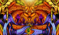 Šalvěj divotvorná – neobvyklé psychedelikum se skrytým terapeutickým potenciálem